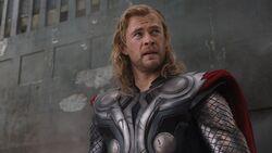 Thor-After-Battle