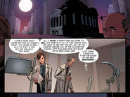 Marvel's Captain America - Civil War Prelude Infinite Comic 001-025