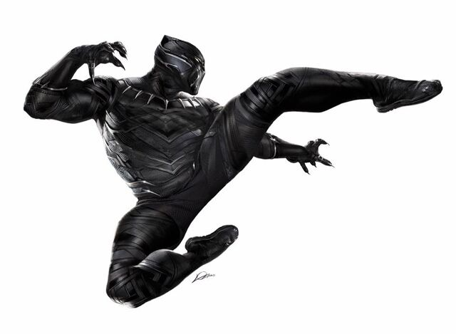 File:Black Panther by Alexander Lozano.jpg