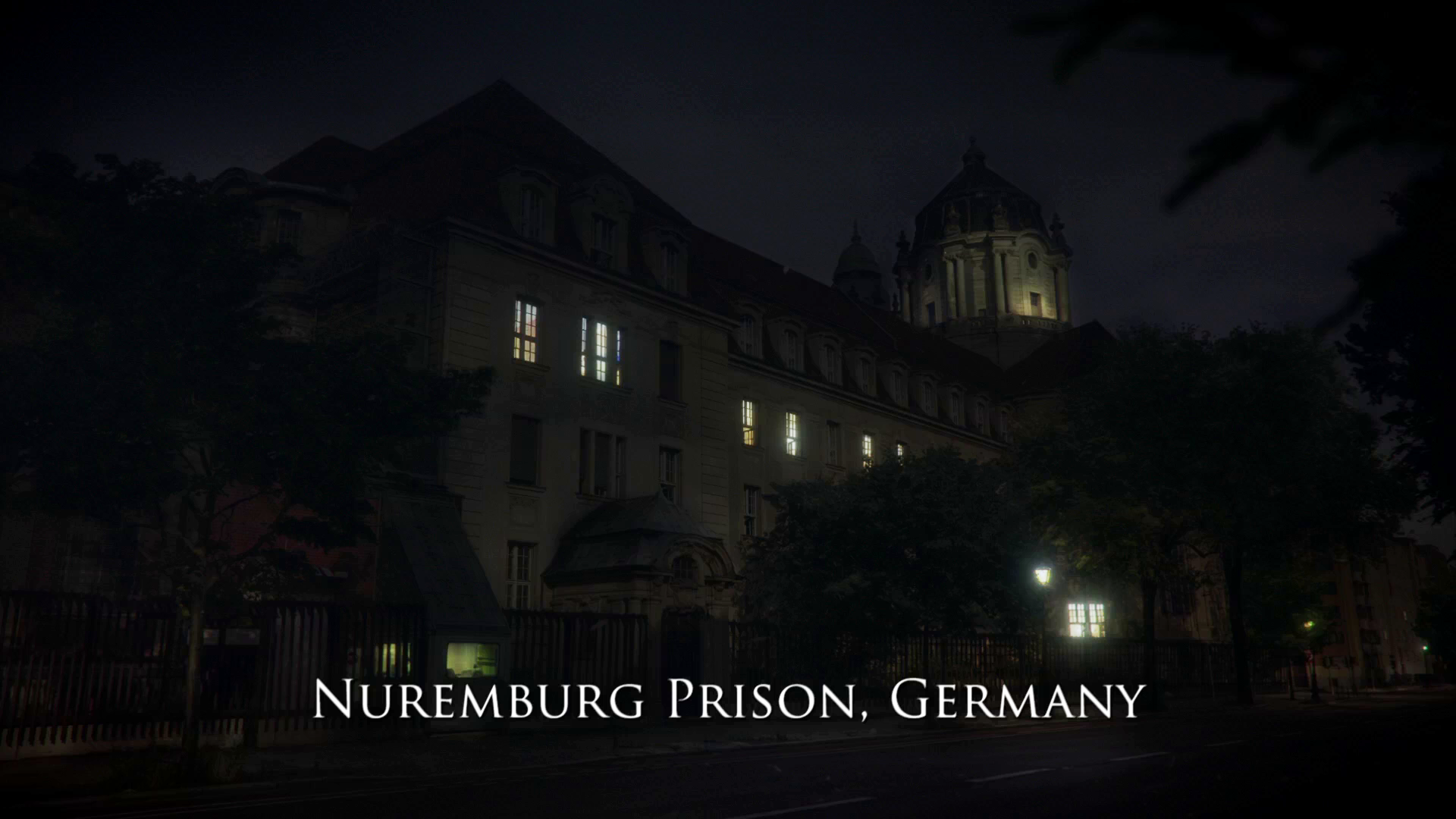 nuremberg prison marvel cinematic universe wiki fandom powered nuremberg prison