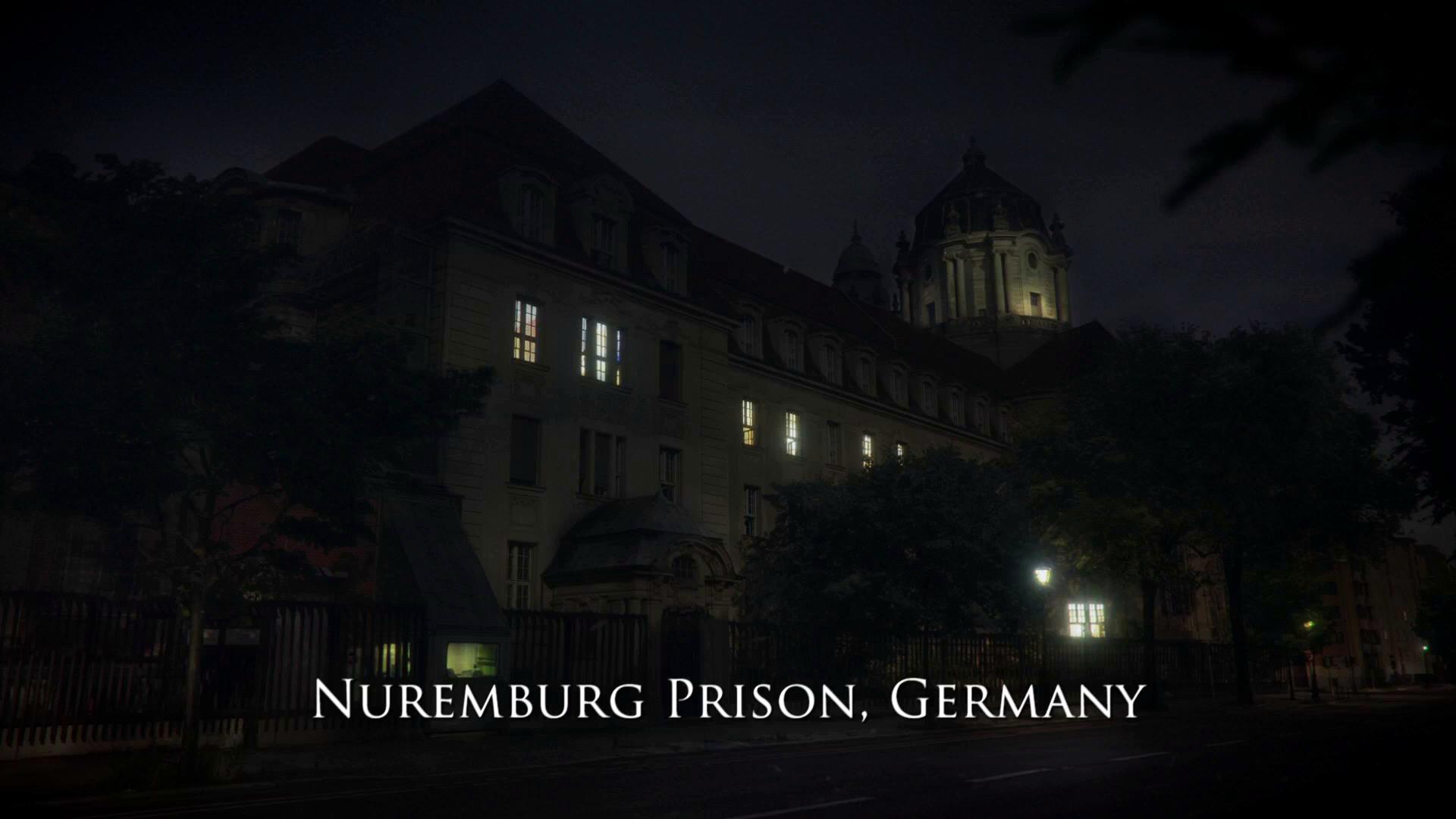 nuremberg prison marvel cinematic universe wiki fandom powered nuremberg prison