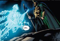 Loki Frigga TTDWP 1