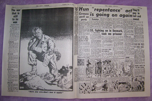 File:Captain-America-The-First-Avenger-VE-Day-Newspaper-2.jpg