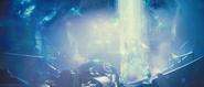 Tesseract-Red Skull