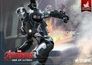 War Machine Hot Toys 8