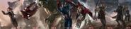 Avengers Poster - Avengers