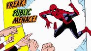 Spider-Man - Freak & Public Menac (75 Years)