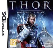 Thor DS ES cover