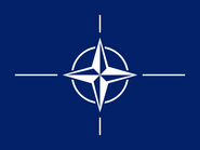 Flag of the NATO