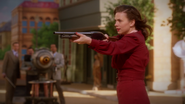 Peggy's Shotgun