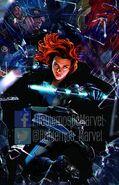 Hablemos Marvel Black Widow