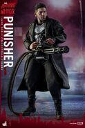 Punisher Hot Toys 1