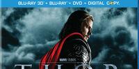 Thor (film)/Home Video