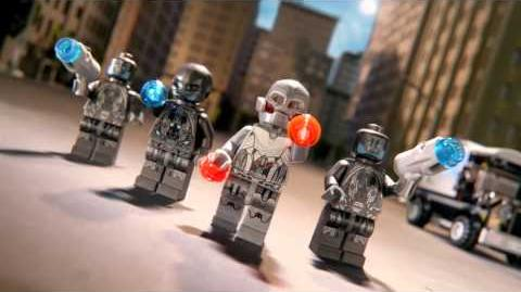 LEGO The Avengers Age of Ultron Movie Toys