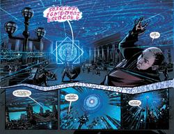 Doctor Strange Prelude Splash