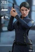 Maria Hill hot Toys 3
