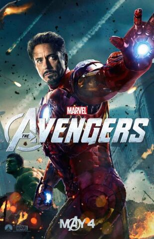 File:Avengers Poster Ironman and Hulk.jpg
