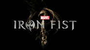 Iron Fist NYCC Logo