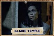 Card04-Claire Temple