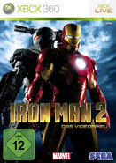IronMan2 360 DE cover