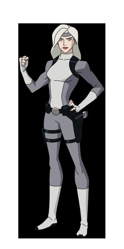 Silver Manfredi Earth 1010 Marvel Fanon FANDOM