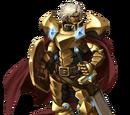Dirke Odinson (Earth-616)