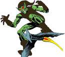 Julius Osborn (Earth-3021)
