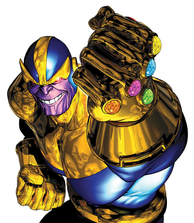 image thanos earth2992png comic crossroads