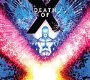 Death of X Vol 1 4