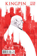 Civil War II Kingpin Vol 1 2 Nguyen Variant