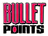 Bullet Points (2005) logo