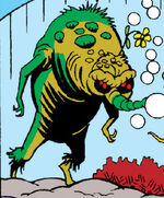 J Hamilton Hampster (Earth-8311) from Peter Porker, The Spectacular Spider-Ham Vol 1 10 0001