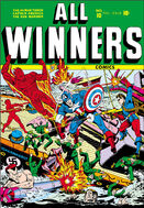 All Winners Comics Vol 1 10