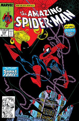 Amazing Spider-Man Vol 1 310