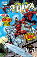 Amazing Spider-Man Vol 1 430