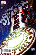 Amazing Spider-Man Vol 1 593