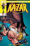 Ka-Zar Vol 3 6
