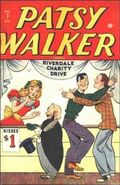 Patsy Walker Vol 1 7