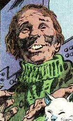 Samson Scythe (Earth-616) from Captain America Annual Vol 1 5 0001