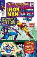 Tales of Suspense Vol 1 64
