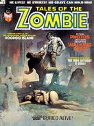Tales of the Zombie 2