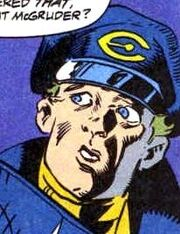 McGruder (Earth-928) Punisher 2099 Vol 1 11