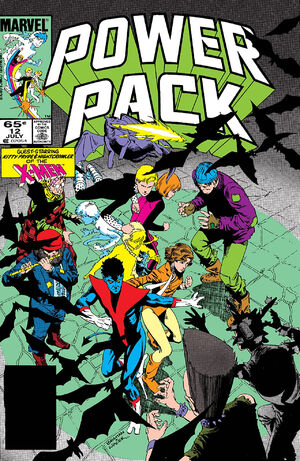 Power Pack Vol 1 12