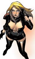 Emma Frost (Earth-616) from IVX Vol 1 6 001
