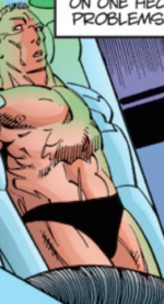 Hector Orozeo (Earth-616) from Uncanny X-Men Vol 1 359