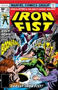 Iron Fist Vol 1 13