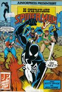 Spectaculaire Spiderman 75