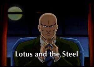 X-Men- The Animated Series Season 4 9