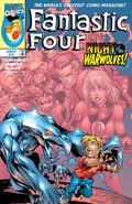Fantastic Four Vol 3 7