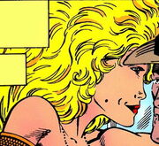 Felicity (Earth-928) X-Men 2099 Vol 1 16